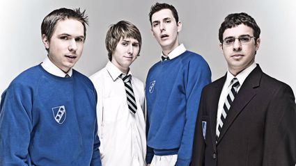 Inbetweeners star engaged to on-screen/off-screen partner after 7 years