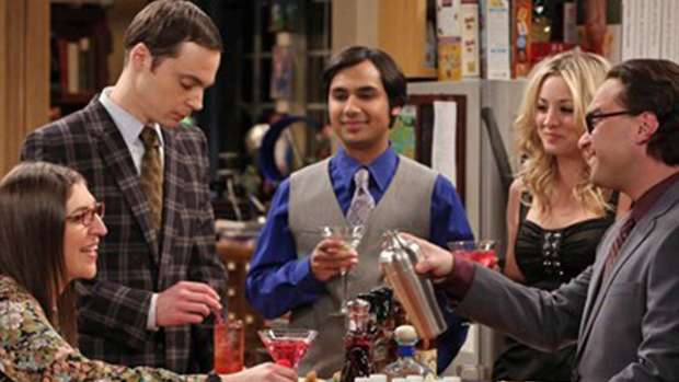 Photo: Facebook/Big Bang Theory
