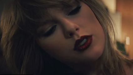 Zayn Malik and Taylor Swift just dropped their sexy AF music video