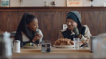 Ed Sheeran is a boxer in his new Shape of You music video