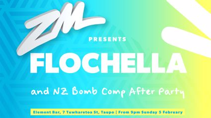 Zm's Flochella After Party!