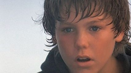 What Jesse from 'Free Willy' looks like 24 years later