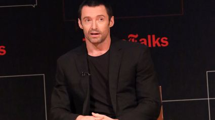 Hugh Jackman reveals he has been treated for cancer again
