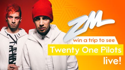 WIN A Trip to See Twenty One Pilots LIVE!
