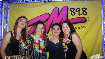 WAIKATO: Foam party at The Outback photos (part three)