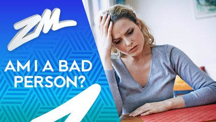 Register for FVM's 'Am I a bad person'