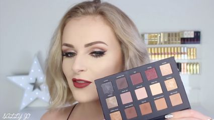 Sally Jo Chloe x Ciate beauty haul