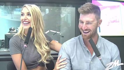 Married at First Sight's Nick & Sharon share what they hate about each other
