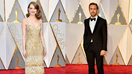 See all the red carpet looks from the 89th Academy Awards