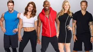 Biggest Loser trainer suffers heart attack mid-workout