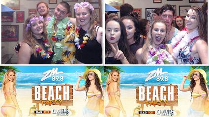 WAIKATO: Beach Party at Bar 101 (Part 1)