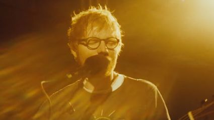 Ed Sheeran releases emotionally charged new track 'Eraser' acoustically