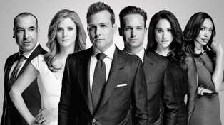 "There's potentially going to be a ""Suits"" spinoff show"