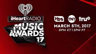 VIDEO: iHeartRadio Music Awards 2017 live stream