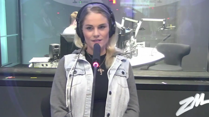 Secret Sound winner Aimee reveals the amount of money strangers are asking for