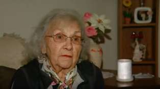 88-year-old woman stopped rapist with one single comment