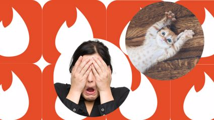 Listener Chloe explains how her Tinder date KILLED HER CAT