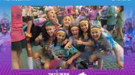 AUCKLAND: The Color Run 2017 Photos (Part 2)