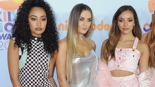 Little Mix explain why they cropped Jesy Nelson out of their Instagram