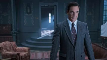 Season 2 of A Series of Unfortunate Events confirmed!