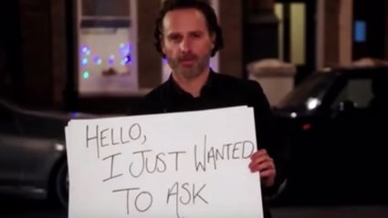 The trailer for the Love Actually sequel has finally been released