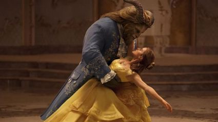 """Beauty & the Beast """"has a lot of gay sex"""" in it"""