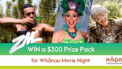 Win a $300 Prize Pack