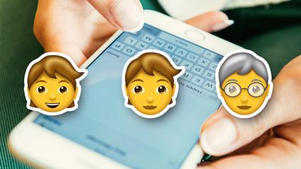 Emoji could release new gender inclusive icons!