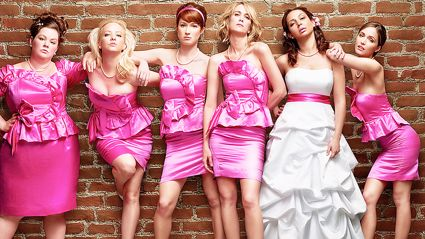 How outta control is this bridezilla's list of demands for her bridesmaids!?