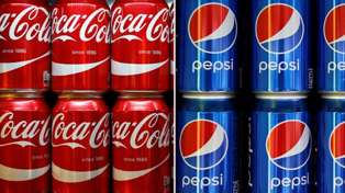 There's actually only one ingredient that separates Pepsi from Coke