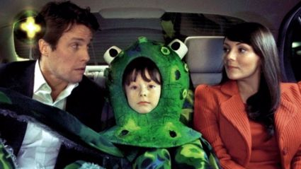 'Octopus Boy' from Love Actually is all grown up and looking good!
