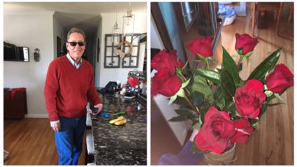 Granddad gets stood up for his date and now the internet is sad