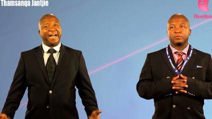 Mandela's Sign Language Interpreter's Return To Fame