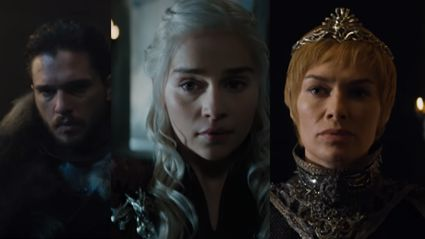 Game of Thrones' official season 7 Trailer is finally here!