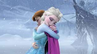 Frozen's original ending revealed and it's complicated