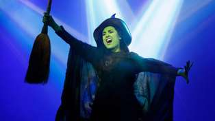 """Wicked"" to be turned into a feature length film!"