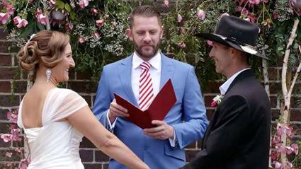 MAFS bride Susan Rawlings has broken contract to hit out at the show