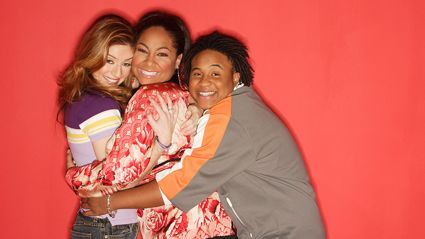 Meet the cast for the That's So Raven Spinoff!