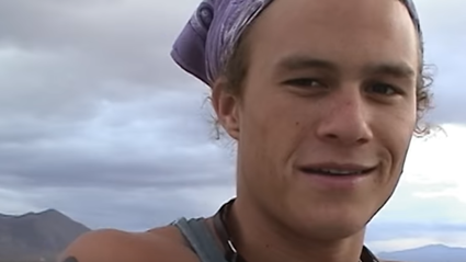 The trailer for Heath Ledger's doco is here and we're in love all over again