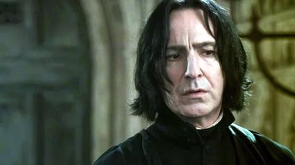 Harry Potter fan theory claims that Professor Snape didn't die after all