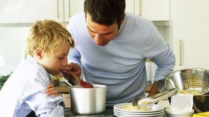 What was dad's cooking specialty? The top 10 grossest!
