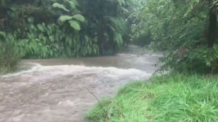 Small NZ town prepare to evacuate due to severe flooding