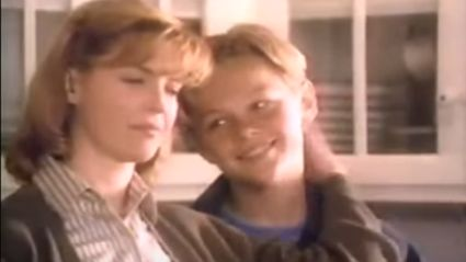 Leonardo DiCaprio's 1980s TVC has resurfaced and it's cheesy AF