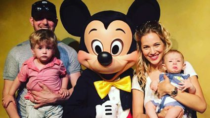 Michael Buble's wife speaks for the first time about son's cancer diagnosis
