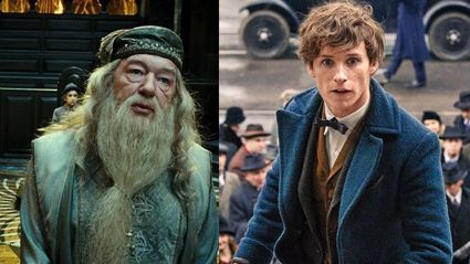 A young Dumbledore has been announced in the Fantastic Beasts sequel!