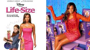 'Life Size 2' with Tyra Banks is finally on it's way!