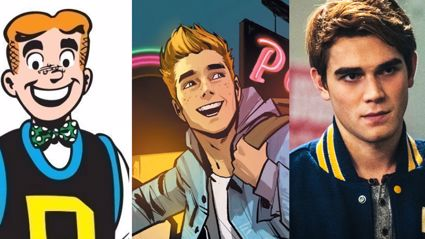 Photo / Archie Comics / CW