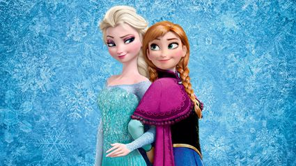 Frozen 2 has an official release date