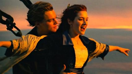 The most iconic thing about Titanic was nearly cut from the film