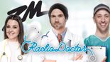 Enter To Win With Fletch, Vaughan and Megan's Radio Doctor